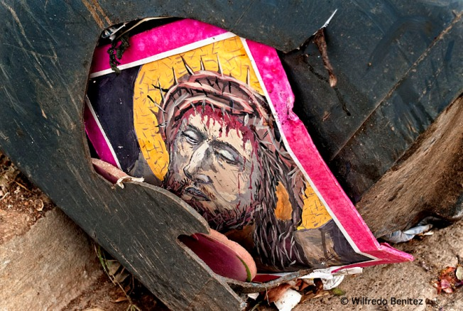 Dumpster Christ copy