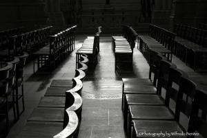 Chairs Saint John the Divine copy