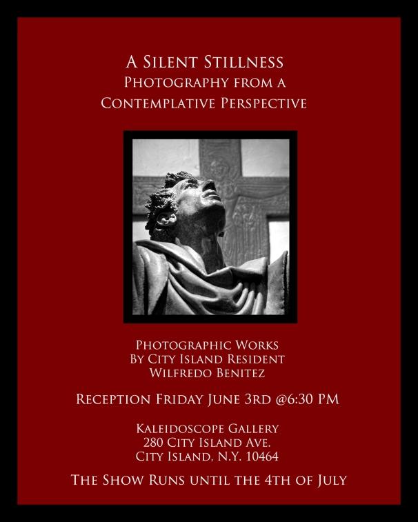A Silent Stillness